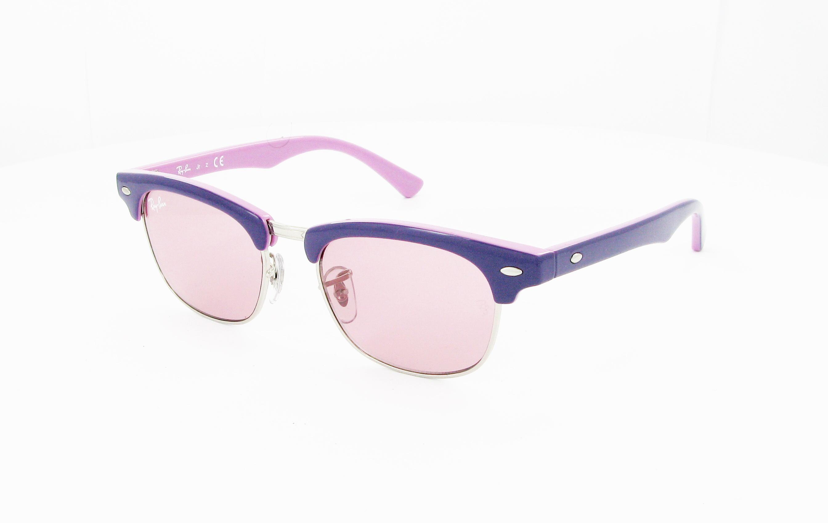 lunette ray ban enfant fille