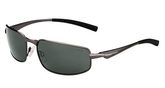 0b1dc85ff59 Bolle Everglades 11789 Shiny Gunmetal   Polarized TNS oleo AF sunglasses
