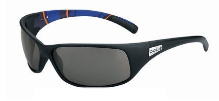180fd20269 Bolle Recoil Polarized 11966 Matte Blue Stripes sunglasses