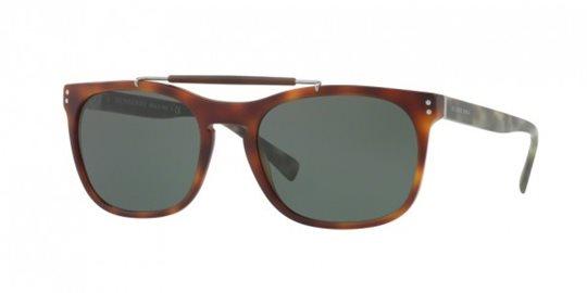 Burberry BE4244F 362283 havana/polar brown Sunglasses