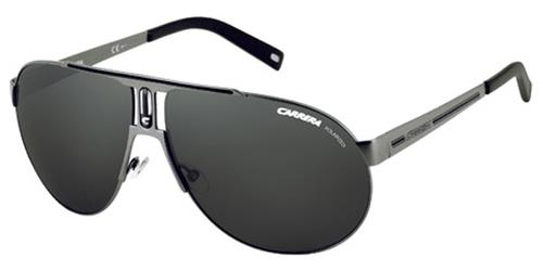 Carrera Panamerika 1/S 0R80 Smtdkruth (grey Pz) sunglasses