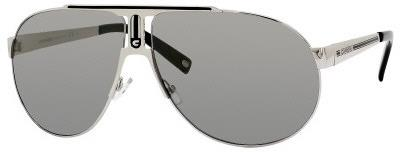 Carrera Panamerika 1/S 10 Palladium (3C Black Mirror Lens) sunglasses