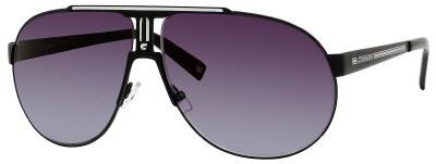 Carrera Panamerika 1/S 3 Black (V4 Gray Gradient Lens) sunglasses