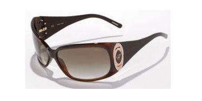 Chopard SCH063 0958 Brown Gold sunglasses