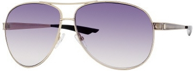 Christian Dior Dior Cinquante 2/S 0L8C Gold Dark Gray sunglasses