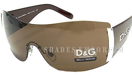 D&G DD8039 52573 wood brown brown  sunglasses