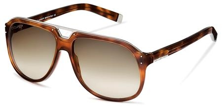 Dsquared DQ0005 53P Light Havana sunglasses