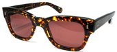 Eye Respect Paul Havana Tortoise sunglasses