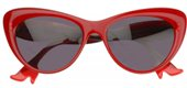 Face a Face Bocca 2 2016 Red sunglasses