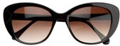 Face a Face Gleam 2 100 Black sunglasses