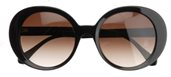Face a Face Gleam 3 177 Black sunglasses