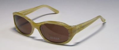 Guess 6404 BE 1 Striped Beige sunglasses