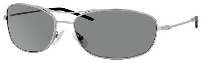 Hugo Boss 0357/S 0011 Matte Palladium sunglasses