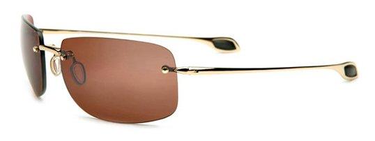 d17f6a0cf38 Kaenon Variant V7 Gold Frame C12 Lens sunglasses
