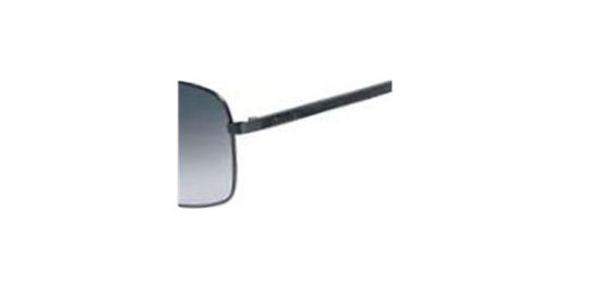 Lacoste L119S 001 Black sunglasses