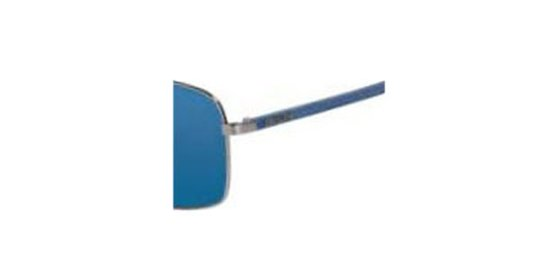 Lacoste L119S 038 Blue sunglasses