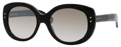 Marc Jacobs 367/S 0807 Black sunglasses