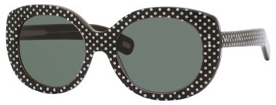 Marc Jacobs 367/S 0MU3 Brown Pois sunglasses