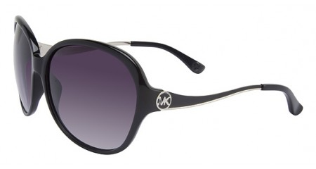 Michael Kors M2453S Drake 001 Black sunglasses