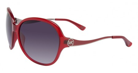 Michael Kors M2453S Drake 625 Red sunglasses
