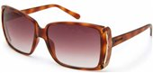 Missoni MI684 02 Light Havana sunglasses
