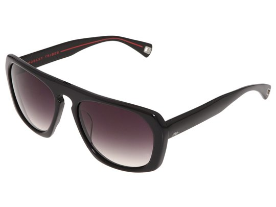 Mosley Tribes Kadena Black With Grey Gradient sunglasses