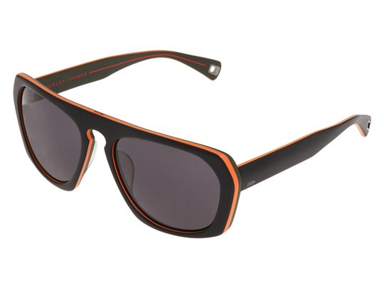 Mosley Tribes Kadena Matte Woodland With Grey sunglasses