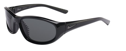 Nike Debut P EV0574 Black/GreyPolarized (001 F ) sunglasses