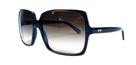 Paul Smith Eponine Black sunglasses