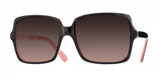 Paul Smith Eponine Onyx French Rose With Mauve Gradient sunglasses