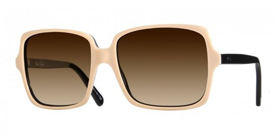 Paul Smith Eponine Tan/Onyx With Cordoba Gradient sunglasses