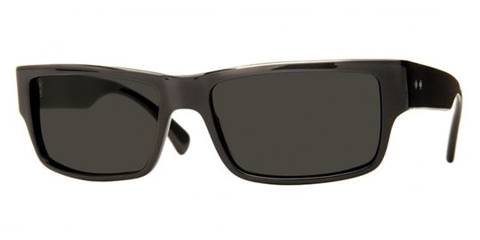 Paul Smith Finn Onyx / Grey Polarized sunglasses