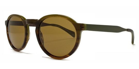 6560f71c11 Paul Smith PM8158S - ELSON (S) 119253 Havana Crystal B15 Brown sunglasses