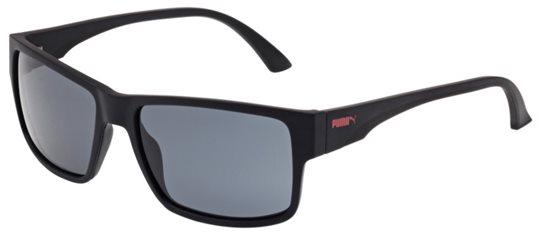 579a0fbc65 Puma PU0015S 001 GREY sunglasses
