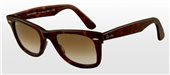 Ray Ban RB2140 902/51 Tortoise sunglasses