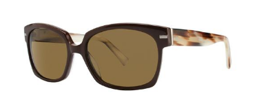 Seraphin Broadway 8689 Butterscotch Tortoise/Tan sunglasses