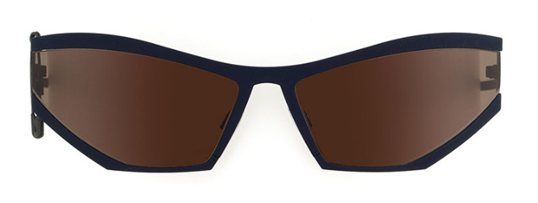 Theo Coris 169 Peacoat Soft sunglasses