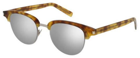 961f5f119cde60 Yves Saint Laurent SL 160 SLIM sunglasses   ShadesEmporium